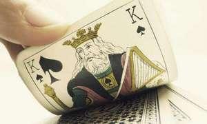 Гадание на короля— «Кем будет мой король?»