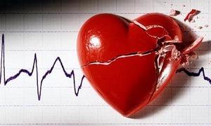 Раненое сердце — Таро гадание онлайн
