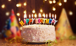 Гадание онлайн «День Рождения»