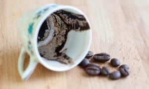 Гадание на кофейной гуще— толкование символов