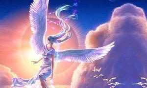 «Выбор направления» — гадание для принятия решения на Таро Ангелов