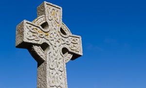 Кельтский крест — гадание на будущее