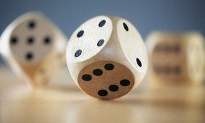 Гадание на игральных кубиках «Сбудется ли желание?»