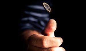 Гадание на монетке «Да или Нет»