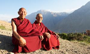 Тибетское гадание МО на любовь онлайн бесплатно