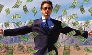 Гадание на богатство: «Когда я разбогатею?»
