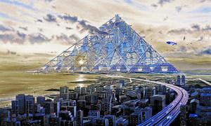 Гадание на игральных картах онлайн «Пирамида будущего»