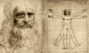 «Леонардо да Винчи» — расклад, гадание онлайн на картах Таро